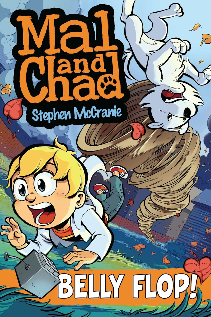 45 best funny chapter books for kids images on pinterest baby mal and chad belly flop by stephen mccranie ages 6 series a hilarious graphic novel book series about mal a young inventor and his best sidekick jeuxipadfo Images