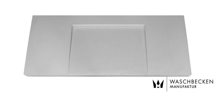 Dusche UForm Falttür 100 x 100 x 220 cm Duschkabine u