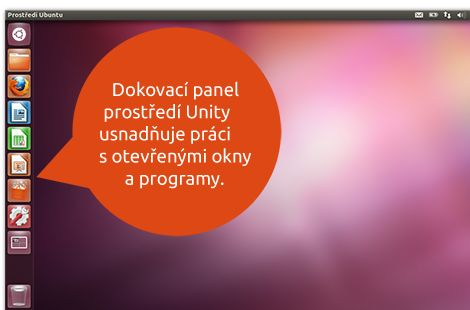Ubuntu.cz prohlídka