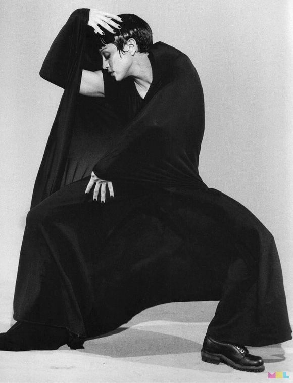 Madonna homenageia Martha Graham em ensaio à Harper's Bazaar | Madonna Online