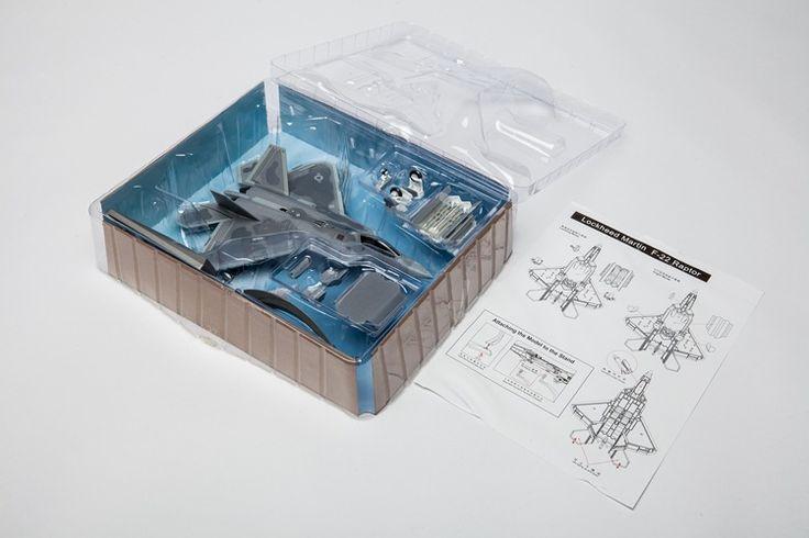 F-22 Raptor fighter Metal static model,Toys&Hobbies