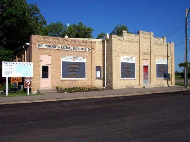 Sipiweske Museum