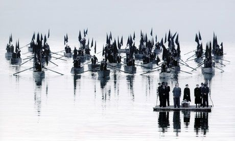 Theo Angelopoulos - The Weeping Meadow
