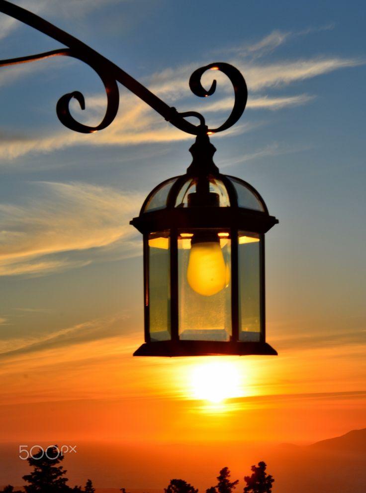 lambaya puf de #sunset