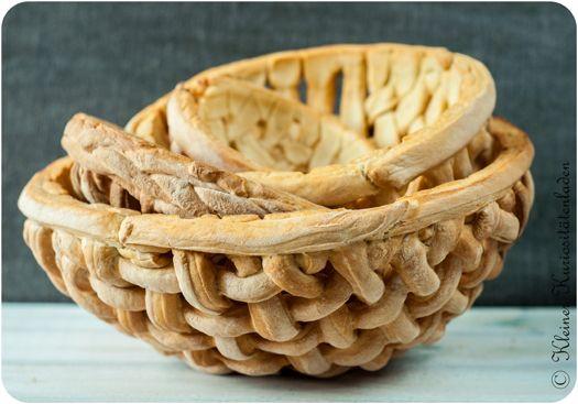 Brotkörbe in verschiedenen Größen