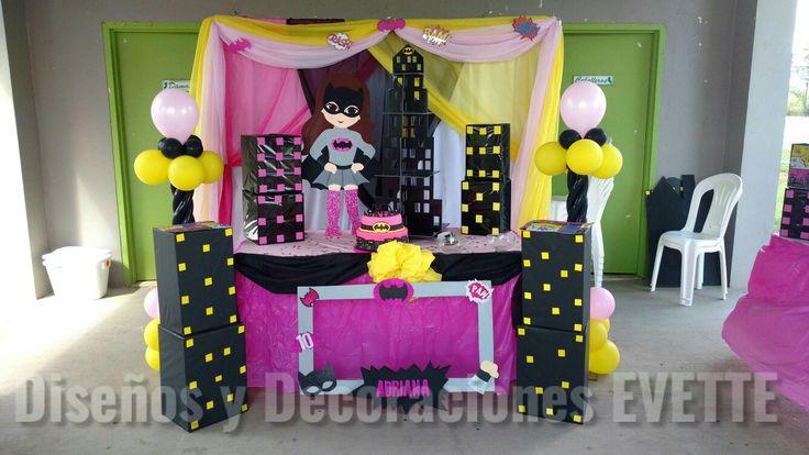 #decoevette Decoraciones Evette Guayama @DecoEvette