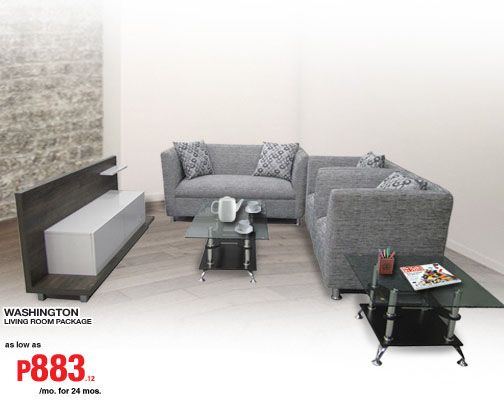 SOGO Home and Office Furniture | Affordable Room Packages