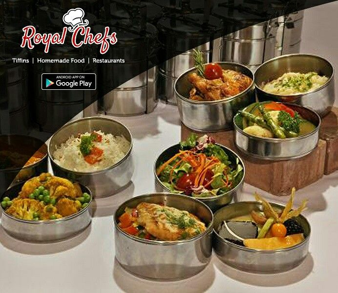 Tiffins, Which suits your daily #budget  @RoyalChefs.  #Delhi #Newdelhi #Gurgaon #pune  Download The App Now  https://goo.gl7zgs0I