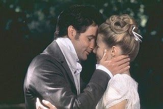 """""""Now I don't have to call you Mr. Knightley, I can call you my Mr. Knightley""""... Love that line"""