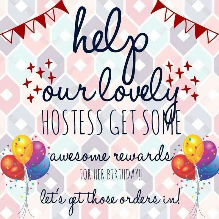 611 best jamberry signs images on pinterest jamberry jamberry help the hostess on her birthday negle Images