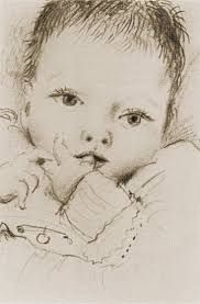 Image result for picasso maternity sketches