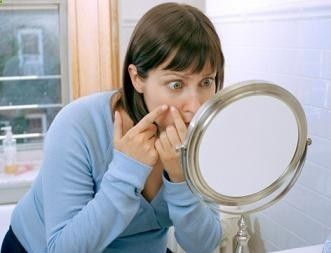 Eliminate Your Acne Tips-Remedies - Getting Rid of Pimples Overnight did the baking soda one. Makes pimple small and nonred but BURNS!!!! - Free Presentation Reveals 1 Unusual Tip to Eliminate Your Acne Forever and Gain Beautiful Clear Skin In 30-60 Days - Guaranteed!
