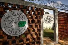 La Bicicleta: eco hostal en Managua, Nicaragua