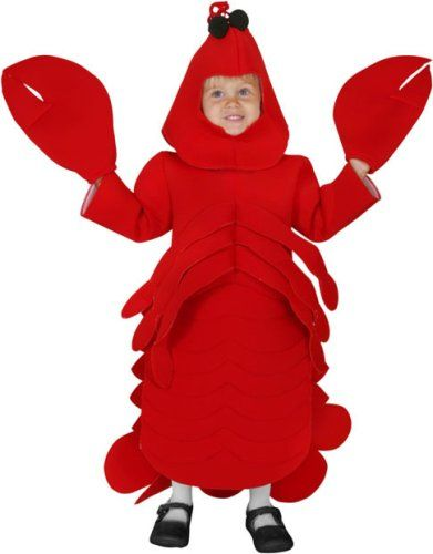 Toddlers Halloween Costumes - so cute!