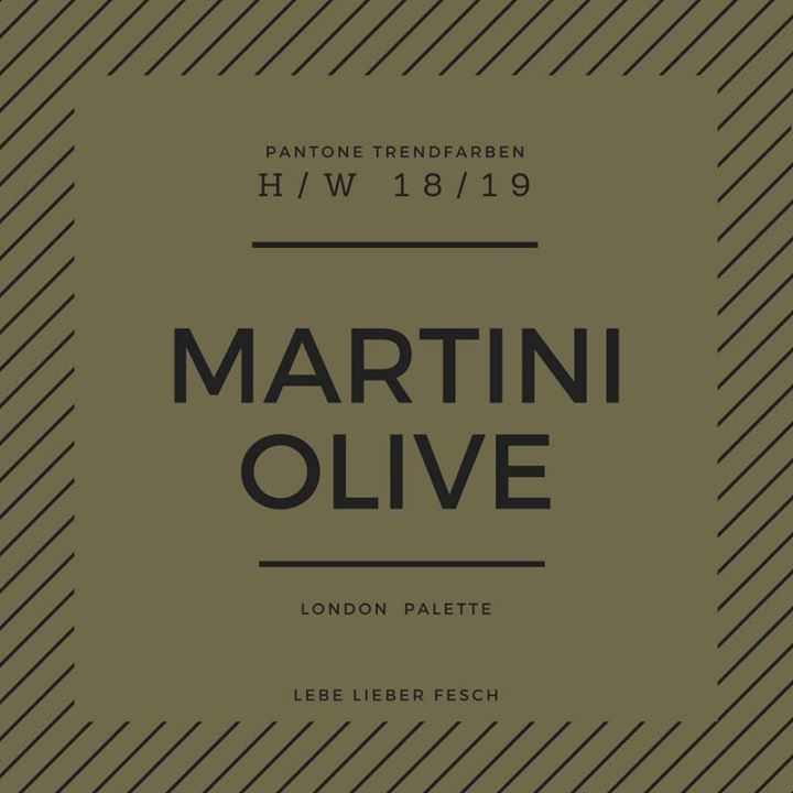 Pin By Wendy On Martini Olive Green Pantone Martini Olives Martini