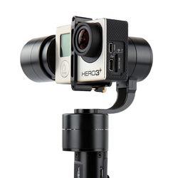 SteadyGim 3 Pro Stabilizator dla kamer GoPro Stabilizatory Steadygim - Stabilizatory