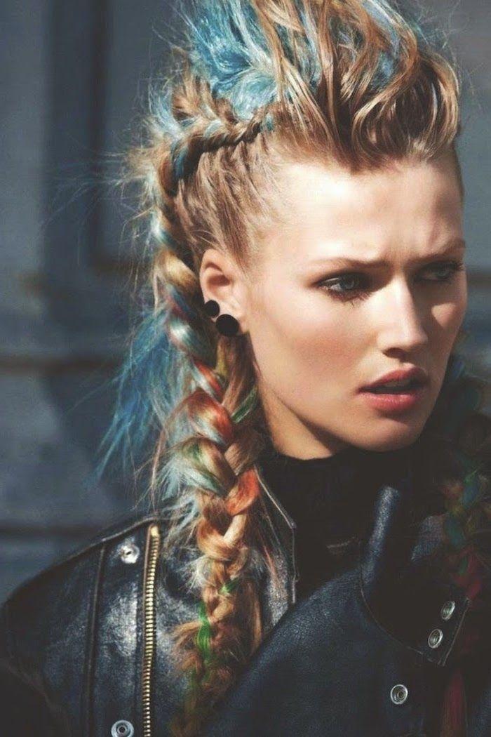 Pin On Twist Braid Hairstyles
