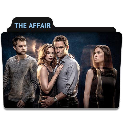 The Affair : TV Series Folder Icon v6 by DYIDDO.deviantart.com on @DeviantArt