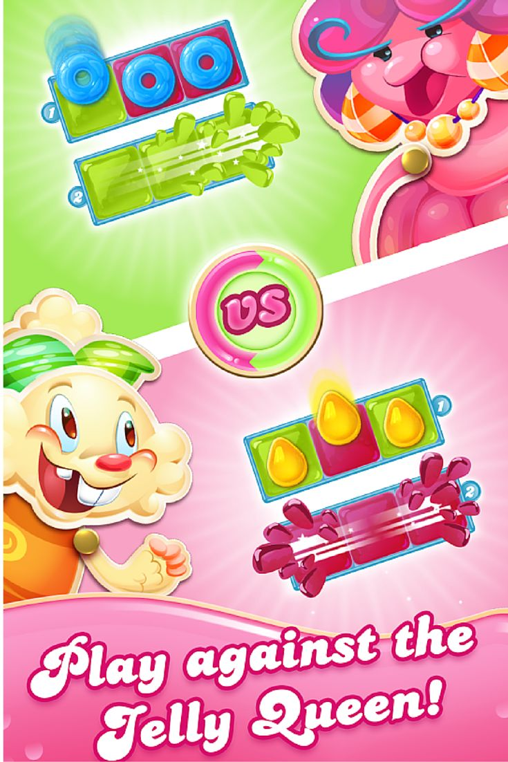 Game fruit pop crush - New Candy Crush Jelly Saga For Android Is Full Of Delightful New Game Modes Features