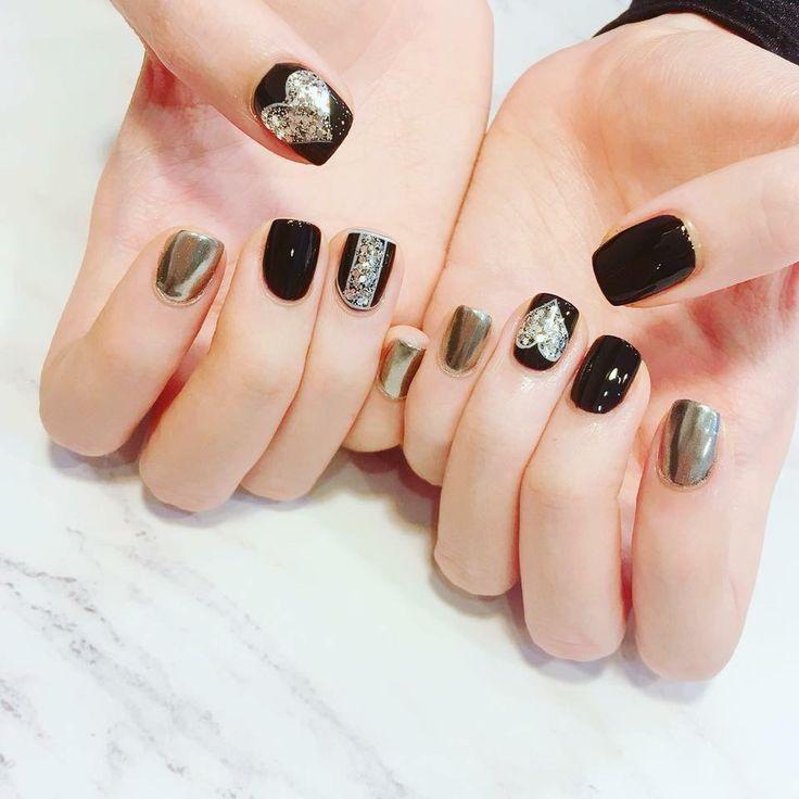 Ghim của Channie Trang trên Nails   Nail swag, Móng tay
