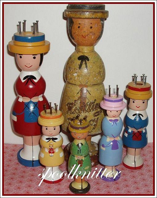 Nancy's Family by mazcrazyhaberdasher, via Flickr