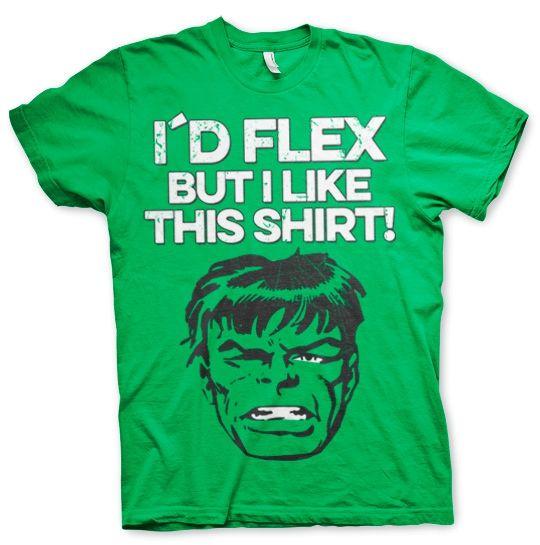 Hulk Flex Koszulka Męska