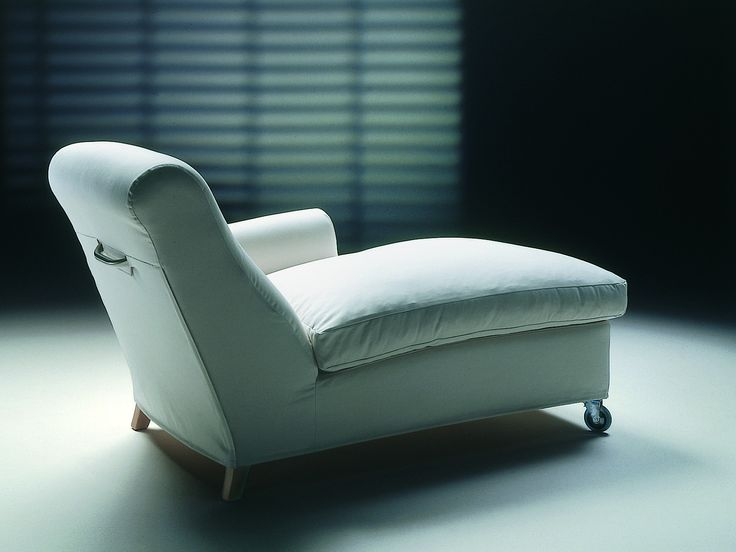 discover all the information about the product traditional chaise longue fabric leather indoor nonnamaria flexform and find where you can buy it