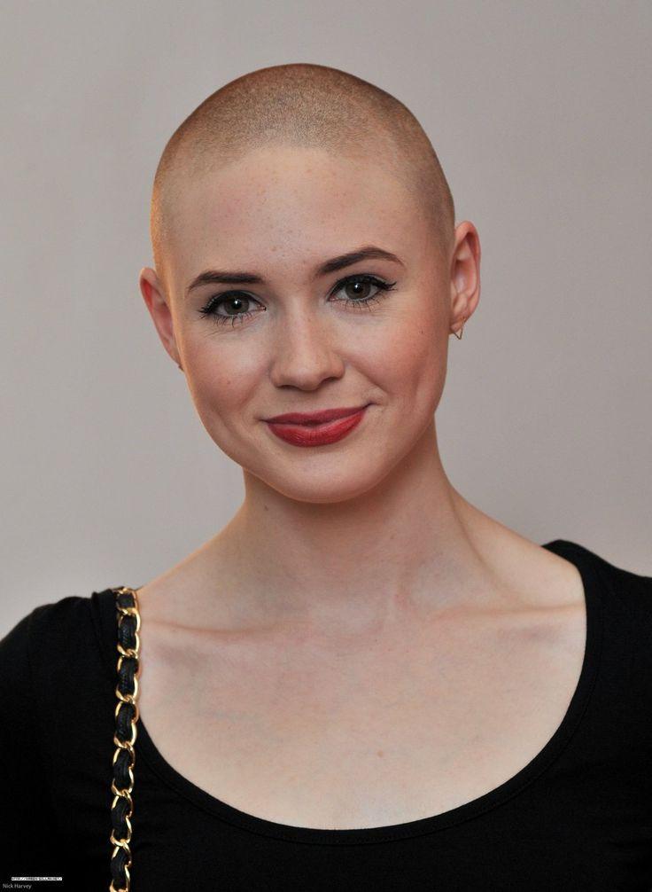 bald-women