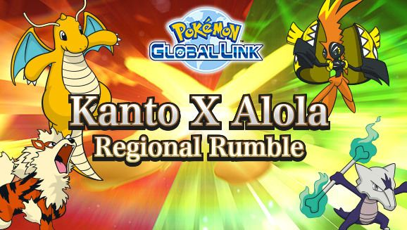 Pokemon Sun/Moon - battle competition registration open   - Kanto X Alola Regional Rumble competition - Single Battle competition with standard rules requiring the Kanto & Alola Pokédex only - Mewtwo Mew Zygarde Cosmog Cosmoem Solgaleo Lunala Necrozma and Magearna cannot be used - Mega Stones are also not allowed - Registration will be open from March 9th at 00:00 UTC to March 16th 23:59 UTC - battles will run from March 17th through March 19th - all entrants who play 3 or more battles will…