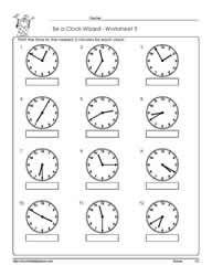 Allerlei werkbladen voor verschillende vakken, zoals rekenen, zaakvakken. In Engels, maar veel gewoon bruikbaar op NL school. AK