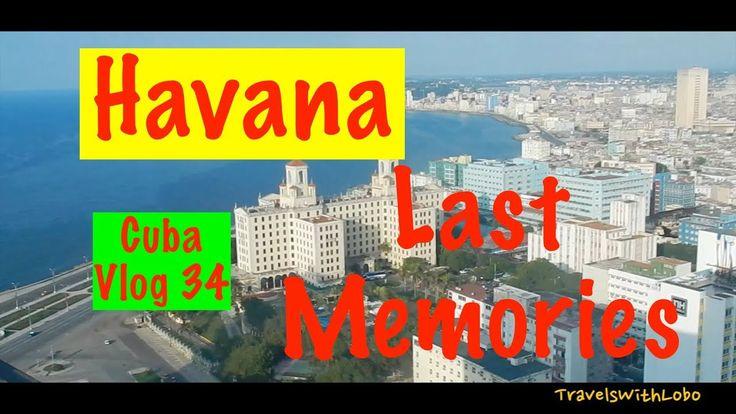 Havana - Hotel Nacional - Museo de la Revolucion - Miramar - Chinatown