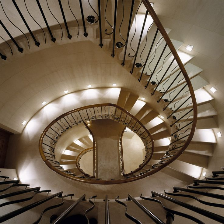 100 Best Corridors Stairs Lighting Images By John: John_Cullen_corridors_stairs_lighting-34