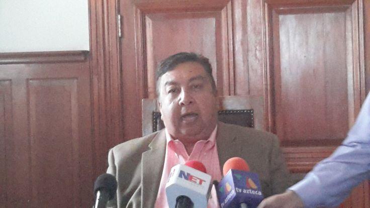 Independencia del Poder Judicial era letra muerta, gobierno respalda reforma de Ley: Jáuregui | El Puntero