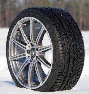 Michelin Pilot Alpin PA4, Michelin, güçlü spor araçlar ve üst segment sedan otomobiller için düşük hava sıcaklıklarında, kar ve buzla kaplı yüzeyler üzerinde üstün performanslı, konforlu ve güvenli bir sürüş elde edebilmesi için özel olarak geliştirdiği Michelin Pilot Alpin PA4 yüksek/ultra yüksek performans kış lastiğidir.