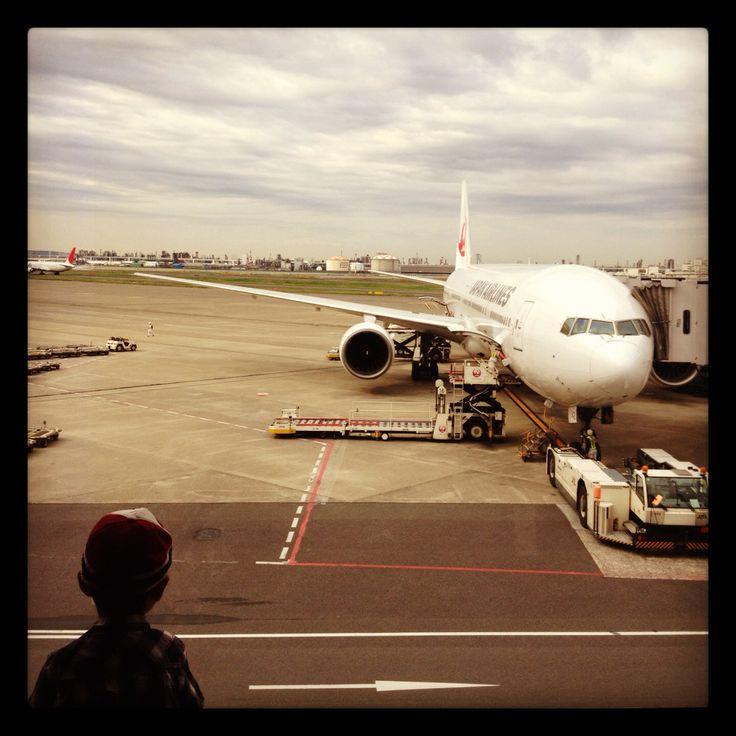 那覇空港 2012.5.12