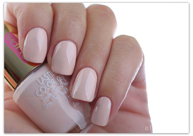 Pupa Soft and Wild Lasting Color Gel