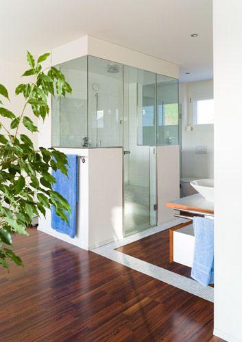Badezimmer Idea : Floor Tile Idea badezimmer  Badezimmer Beispiele  Innenarchitektur ...