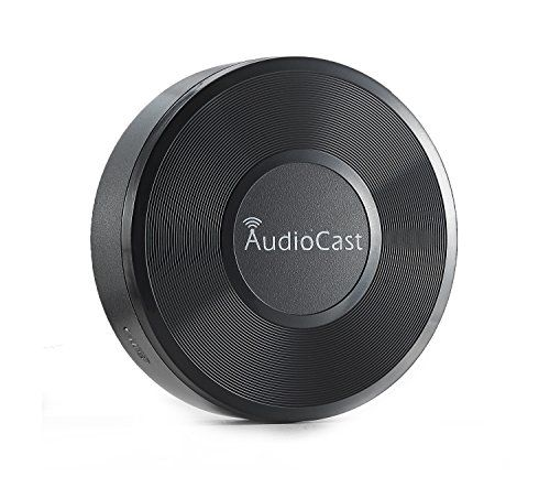 Notice: Pandora is supported again by this AudioCast, please update the APP. Veetop-We are the TOP! Lossless WiFi #Wireless Audio Music Receiver -- This AudioCa...