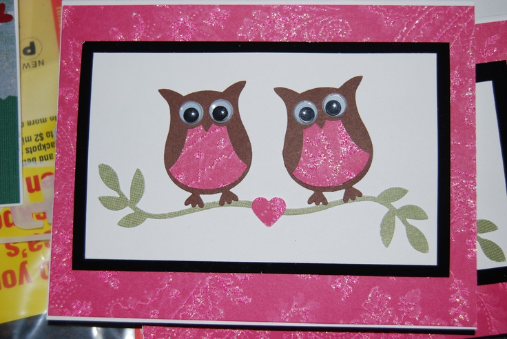 Valentines Card I Cricut Project Ideas Pinterest