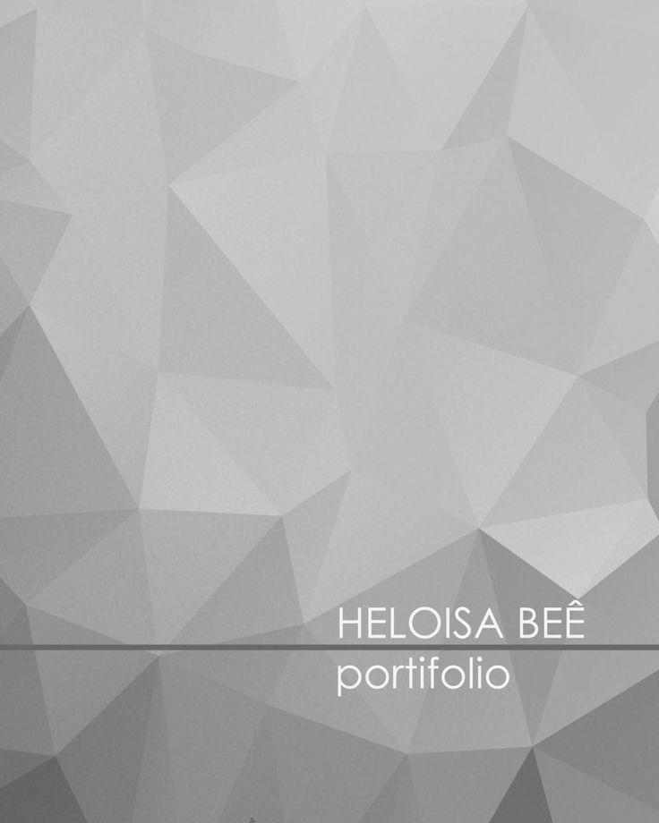 Portifolio de Arquitetura e Urbanismo | Heloisa Bee by Heloisa Beê - issuu