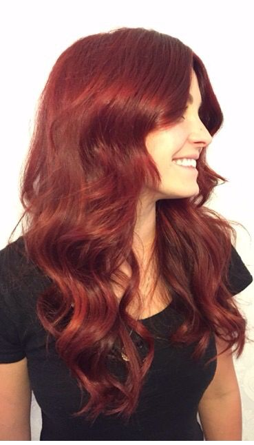 Gorgeous rich vibrant red  www.chillicouture.com.au