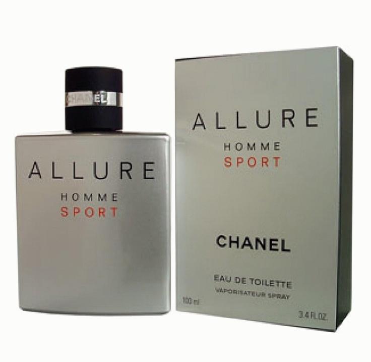 Chanel Allure Homme Sport Men Perfume