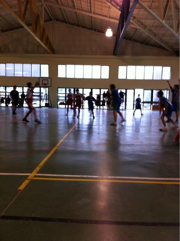 Colegio Valle del Aconcagua se consagra campeon comunal de balonmano masculino #quillota