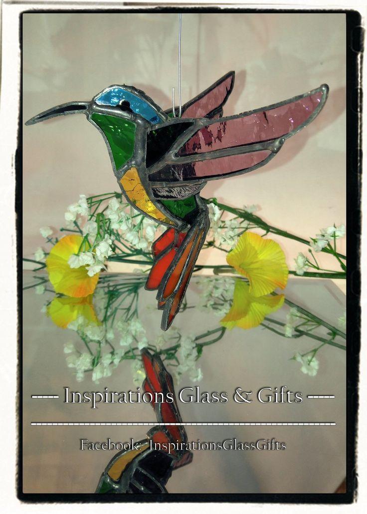 Hummingbird: Tiny Dancer, $45.00