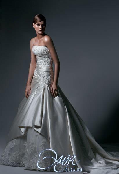 Платье ankara