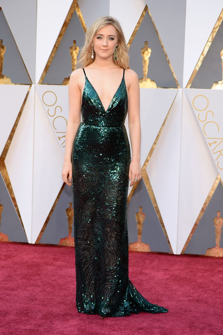 The Oscars Red Carpet Looks Everyone Is Talking About ...
