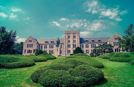 Chonbuk National University essentials