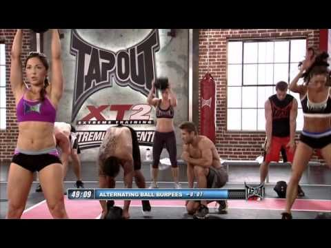 TAPOUT XT 2 - Total Body XT