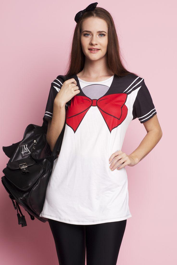 Kowai Uniform Tee - $40.00 AUD