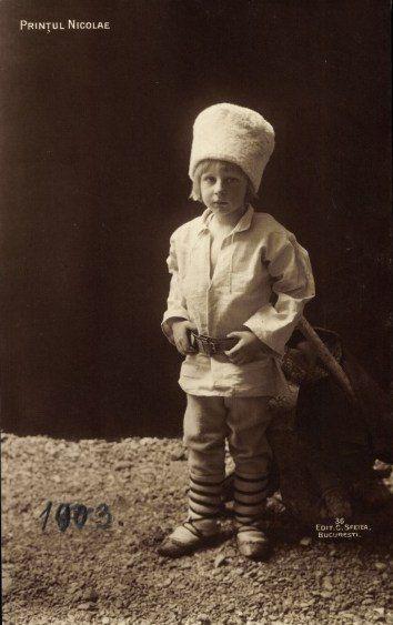 1903 Nicolae